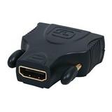 ADAPTER HDMI-DVI K-S - 1