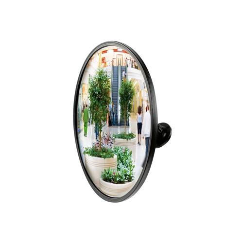 kamera berwachung k20 spiegel 40cm mit kabera f r innen. Black Bedroom Furniture Sets. Home Design Ideas