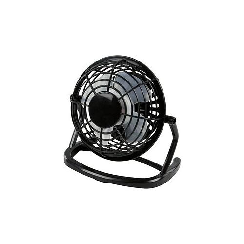 tisch ventilator sehr leise usb 360 drehbar ebay. Black Bedroom Furniture Sets. Home Design Ideas